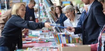 Які події на 25 Book Forum треба відвідати обов'язково?