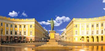 Скільки насправді років Одесі й чи дійсно Хаджибейська фортеця стояла на місці Приморського бульвару?