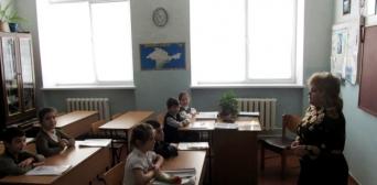 Крымскотатарский язык запрещают в крымских школах