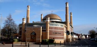 У Великобританії за останні 15 років відкрили більше 400 мечетей