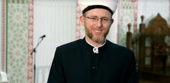Саід Ісмагілов привітав одновірців зі святом Рамадан-байрам — Ід аль-Фітр