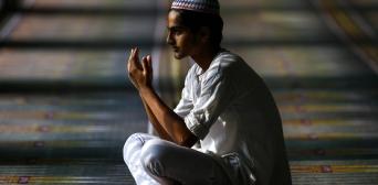Рамадан — це не тільки про те, що «не можна робити»