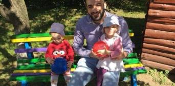 Вінницькі мусульмани допомагають мешканцям Тульчинського будинку дитини