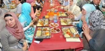 Мусульманські традиції в харчуванні визначатимуть світові тренди споживання за релігійними ознаками, — Алекс Ліссітса