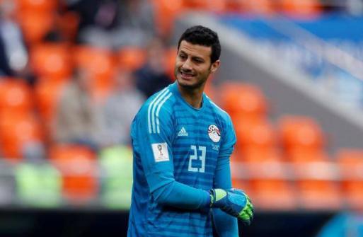 Голкипер сборной Египта отказался от харамной награды