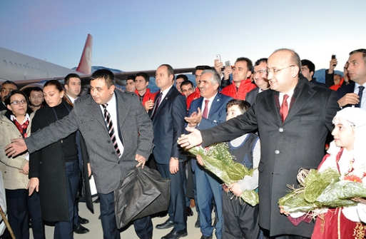 Meskhetian Turks from Ukraine Find a New Home in Turkey