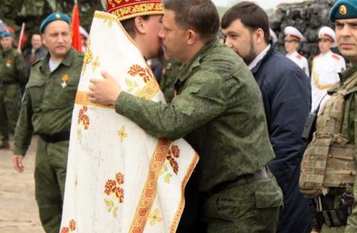 В ЛНР\ДНР остались только православные церкви Московского патриархата — все остальные религии под запретом