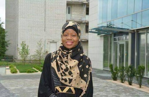 Nigerian Muslim Student Tops Ukraine Medical School
