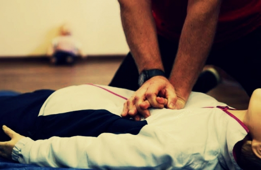 First premedical aid: do not harm!