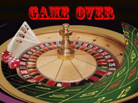 Рулетка лохотрон казино