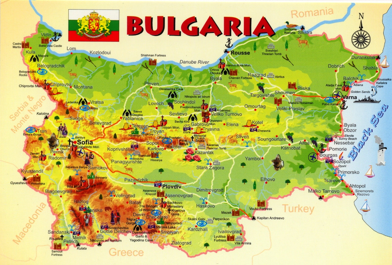 Muslims In Bulgaria How An Organized Minority Can Effectively