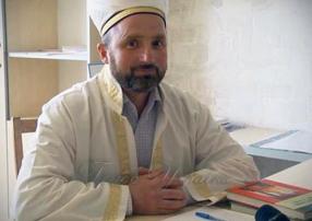 Сєвєродонецький імам — про значення Ісламського культурного центру і мечеті для мешканців Луганщини