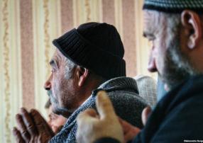 Кримські мусульмани: в очікуванні нових провокацій