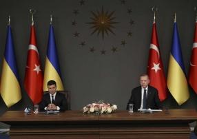 Эксперт: Развитие Украины-турецких отношений сопровождают определенные риски