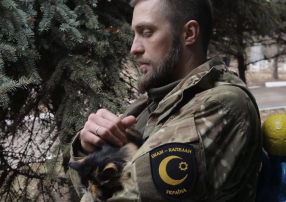 «Настав час, коли ми повинні допомогти один одному», — імам мечеті ІКЦ м. Харків