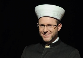 """Said Ismagilov, the Mufti of the Spiritual Directorate of Muslims of Ukraine Ummah: """"The status of Muslims here is far better than in Russia"""""""