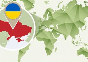 Five myths about Ukraine