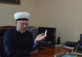 Muslims in Ukraine keep faith despite challenges