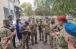 На Херсонщині мусульманам-захисникам вручено медалі  «За служіння Ісламу та Україні»