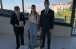 ©️Emine Dzheppar/фейсбук: Під час візиту до Туреччини Еміне Джапарова провела низку зустрічей з високопоставленими державними діячами, представниками культури і громадського сектору
