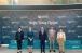 ©️Алім Алієв/фейсбук: Жовтень, 2020. Робоча поїздка делегації Українського Інституту до Турецької Республіки