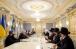 Президент провів зустріч з українськими релігійними лідерами