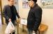 ІКЦ Дніпра роздали продуктові набори 40 родинам із Дніпра та Кам'янського