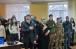 © ИКЦ «Аль-Масар», Одеса: 05.12.2020 р. Урочистості з нагоди Дня ЗСУ — нагородження воїнів-мусульман медаллю «За служіння Ісламу та Україні»