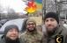 ©УВКМУ: Имамы-капелланы посетили солдата-мусульманина на месте его службы