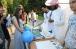 В Днепре на праздник Ураза-байрам мусульмане угостили более 500 жителей восточными блюдами