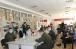 26.02.2021 г.., Запорожье. Мероприятие по случаю Дня сопротивления оккупации Крыма через объявленную пандемию состоялся с ограниченным числом участников