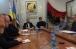 Фейсбук: 12.03.2021 р., розширене засідання Координаційної ради Національного форуму «Трансформація України», Київ.