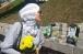 Вікторія Абу-Кадум — посол українського поетичного слова в Йорданії