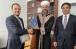 Новопризначений радник турецького посольства з питань релігії зустрівся з українськими муфтіями