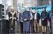 Акция в поддержку Ахтема Чийгоза: «Ахтем Чийгоз — жертва преступного российского режима»