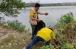 Мусульмани Харкова та Дніпра — учасники екотолоки у рамках World Cleanup Day