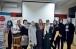 Про дискримінацію жінок у хіджабі в Запоріжжі говорили на трьох заходах