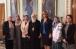 На встрече с Патриархом Филаретом активистки предложили объединить усилия для защиты прав человека