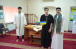 Конкурс чтецов Корана в Днепре