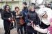 Акции к World Hijab Day в Одессе: Хиджаб — угнетение или свобода?