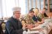 "© ️ Said Ismagilov / Facebook: 04/18/2019, Round table ""Chaplaincy in a Hybrid Conflict"""