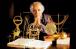 © ️TRT: Архів. Фуат Сезгін залишив нащадкам колосальну наукову спадщину
