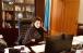 © МИД: 02.11.2020, Эмине Джапарова и генеральный секретарь Организации исламского сотрудничества Юсеф Аль-Отаймин в режиме онлайн-конференции обсудили перспективы преобретения Украиной статуса наблюдателя в ОИС