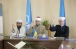 Ukrayna Fetva Merkezi Ramazan başlamadan önce toplantı düzenledi