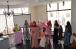 © ️ ІКЦ «Аль-Ісра» Вінниця / Фейсбук: 08.02.2020 р, захід до Всесвітнього дня хіджабу.