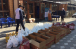 ©️Саід Ісмагілов/фейсбук: 02.04.2020р, ІКЦ м.Києва - продуктові набори для малозабезпечених