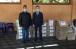 22.05.2020, продуктова допомога малозабезпеченим від Посольства Туреччини в Україні