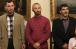 © ️ BBC: В центре - албанец Джейк Гане, справа - египтянин Ибрагим Махмуд Муса, слева- Эмад аль-Хайме
