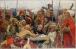 І. Рєпін Запорожці пишуть листа турецькому султану
