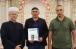 ©️Крим.Реалії: Муфтій Духовного управління мусульман України Саїд Ісмагілов посмертно нагородив медаллю «За служіння Ісламу і Україні» Ленура Ібадуллаева